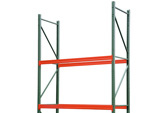 China pallet rack supplier