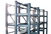 China mold rack supplier