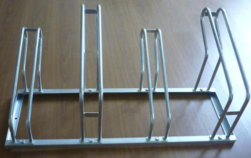 bike rack supplier