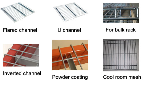 wire deck supplier